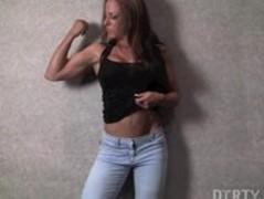 Muscle Thumb