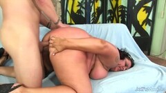 Sexy BBW Anal Compilation 6 Thumb