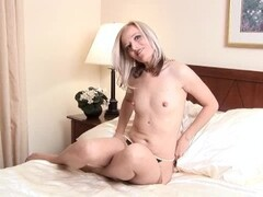 Hairy Milf Anal Toy Insertion Thumb