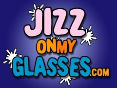Sophia Wears Sunglasses 4 Facial on glasses Thumb