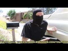 Isis Monroe - Break Into My Daughter Thumb