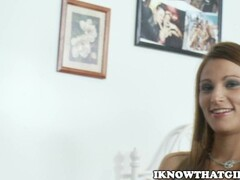Roxy Amateur hot girlfriend leaked video Thumb