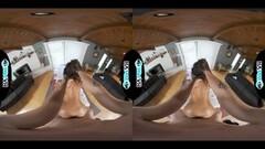 Virtual Reality Massage Fuck With Asian Vina Sky Thumb