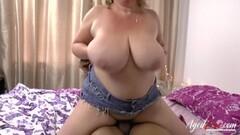 Hard Rough porn sensations for Asia Thumb