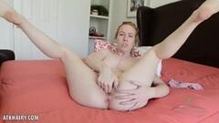 Adriana Sage Anal Thumb