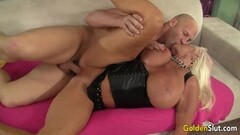 Kinky Spanked milf submissive Thumb