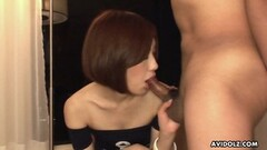 Anal-Angels.com - Melisa - Everything starts with orange Thumb