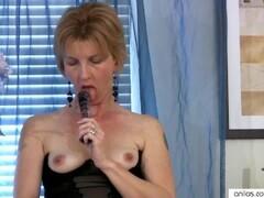 Sexy Lisa Ann Escort Girlfriend Experience Thumb