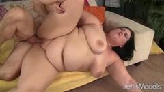 Frisky Pussy Loving Massage Thumb