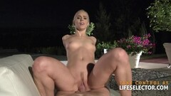 Kinky st paddys pussy fuck with Samantha hayes Thumb