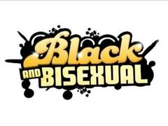 Two Guys Cum On Black Babe Thumb