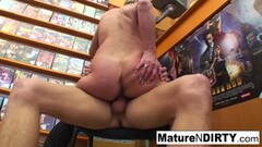 SPECIAL FEET FORCE - German babes tortured by femdoms Thumb