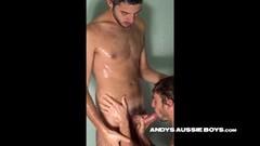 Ani Black Fox in gonzo creampie sex scene Thumb