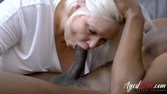 CASTING FRANCAIS - Canadian stunner fucked in audition Thumb