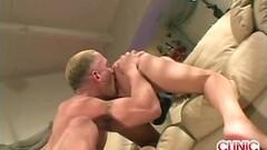 Sexy babe Valentina Nappi Gets Nice Pussy Stretched Thumb