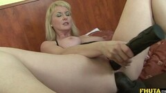 Czech milf dances for cock Thumb