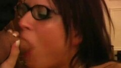 Eva Angelina With Glasses Wild Blowjob Thumb
