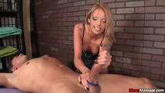 She Loves to Help her Clients Stay Sexy and Happy Thumb