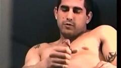 Straight Zack Jack Masturbation Thumb
