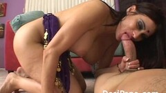 Deep penetrations with Mckenzie Lee at the office Thumb