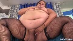 POV style gonzo sex scene with hot bikini hottie Jessica Thumb