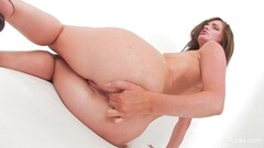 Horny blonde chick blows cock before gets fucked Thumb