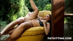 Asian Babe Pounded By Two Cocks Thumb