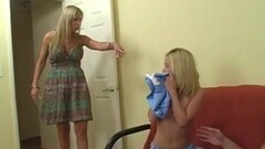 "Ms Paris and Her Taboo Tales ""Summer Vacation"" Thumb"