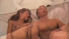 Monster Tit Wife Hammers Black Cock Thumb