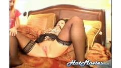 Horny MILF Has A Quickie And Cum Swallow Thumb