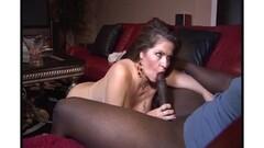 Hot Brunette Wife Having Sensual Fun With Her Fuck Buddy Thumb