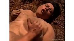 Circle of fucking lesbians Thumb