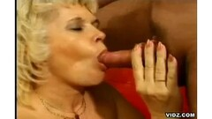 Silvia Saint - Hot blond and three huge cocks Thumb