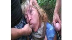Cop Gets Deepthroat Blowjob Thumb