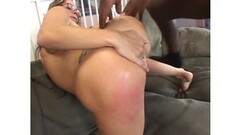 Casting French Amandine with nice tits Thumb