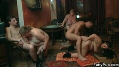 Kaylee Rain Rubs Her Wet Pussy Thru White Panties Thumb