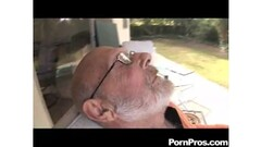 Patient gets fucked hard in the ass by doctor Thumb