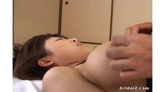 Hairy asian pussy rough riding Thumb