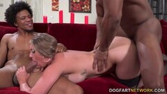 A lot of whipping, facials and creampies! Thumb