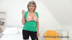 Naughty Busty Mature Lady Sonia Is Such a Naughty Tease Thumb