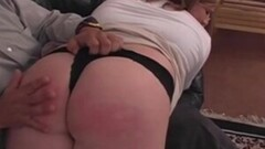 Kinky Boss Spanks The BBW Thumb