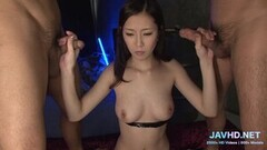 Naughty Real Japanese Group Sex Uncensored Vol 106 Thumb
