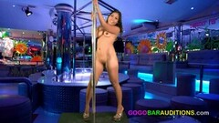 Thai Gogo bar dancer will fuck me for a job Thumb