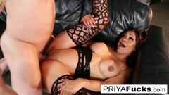 Kinky Priya Comes Back For Dick After 6 Years! Thumb