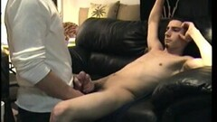 Wild Self Fucking and noisy orgasm Thumb