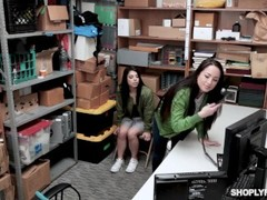 Shoplyfter | 25-04 -18| Gina Valentina And Mi Ha Doan Thumb
