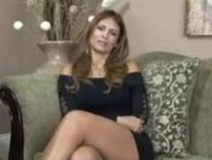 latina milf creampie from white guy Thumb