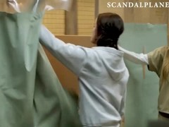Taylor Schilling Naked in 'Orange Is the New Black' On ScandalPlanet.Com Thumb