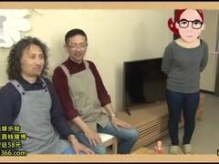 Anri Mita Mari Takasugi love old man11853HD Thumb
