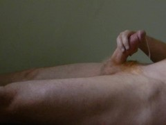 Orgasmus 26th - wank and cum - Wichsen und Spritzen Thumb